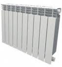Алюминиевый радиатор Nova Florida Extra Therm S5  500/100