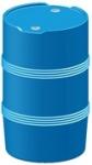 Емкость вертикальная SV-200-2
